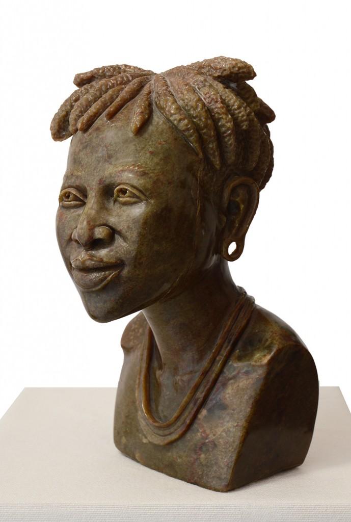 Rasta woman Mv2800