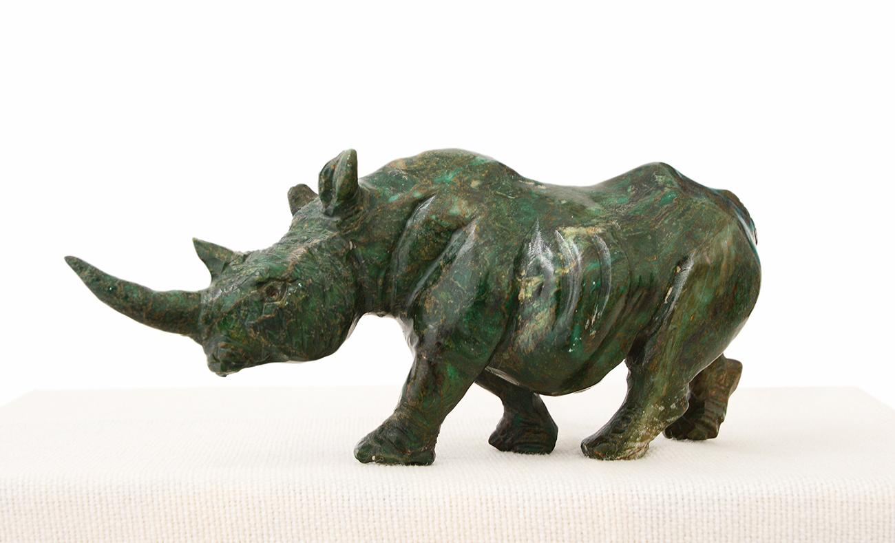 Verdite shona african sculptures
